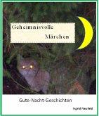 Geheimnisvolle Märchen (eBook, ePUB)