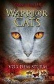 Vor dem Sturm / Warrior Cats Staffel 1 Bd.4 (eBook, ePUB)