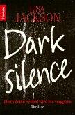 Dark Silence - Denn deine Schuld wird nie vergehen / Detective A.Paterno Bd.1 (eBook, ePUB)