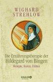 Die Ernährungstherapie der Hildegard von Bingen (eBook, ePUB)