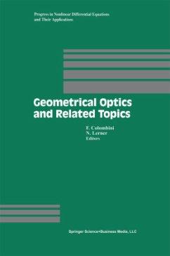 Geometrical Optics and Related Topics