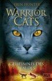 Geheimnis des Waldes / Warrior Cats Staffel 1 Bd.3 (eBook, ePUB)