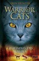 Geheimnis des Waldes / Warrior Cats Staffel 1 Bd.3 (eBook, ePUB) - Hunter, Erin