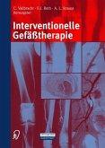 Interventionelle Gefäßtherapie