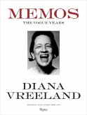 Memos from Diana Vreeland