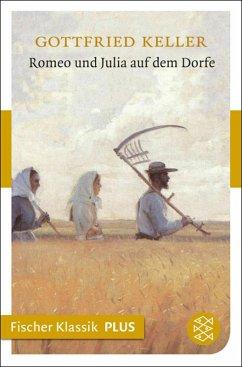 Romeo und Julia auf dem Dorfe (eBook, ePUB) - Keller, Gottfried