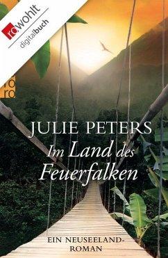 Im Land des Feuerfalken (eBook, ePUB) - Peters, Julie