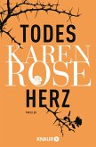 Todesherz / Baltimore Bd.1 (eBook, ePUB)