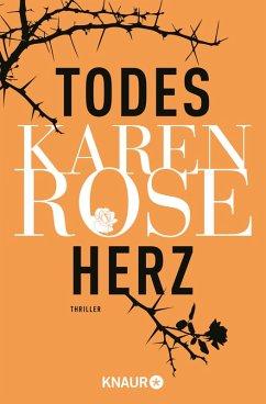 Todesherz / Baltimore Bd.1 (eBook, ePUB) - Rose, Karen