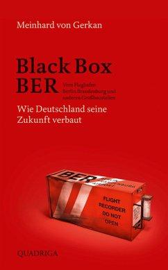 Black Box BER - Gerkan, Meinhard von