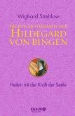 Die Psychotherapie der Hildegard von Bingen (eBook, ePUB)