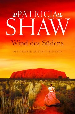Wind des Südens / Mal Willoughby Bd.2 (eBook, ePUB) - Shaw, Patricia