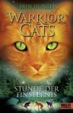 Stunde der Finsternis / Warrior Cats Staffel 1 Bd.6 (eBook, ePUB)