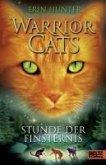 Stunde der Finsternis / Warrior Cats Staffel 1 Bd.6 (eBook, ePUB)