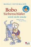 Bobo Siebenschläfer wird nicht müde (eBook, ePUB)