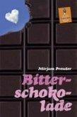 Bitterschokolade (eBook, ePUB)