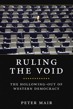 Ruling the Void - Mair, Peter