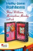 Prinz William, Maximilian Minsky und ich (eBook, ePUB)