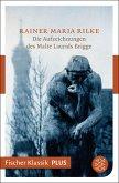 Die Aufzeichnungen des Malte Laurids Brigge (eBook, ePUB)