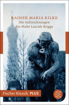 Die Aufzeichnungen des Malte Laurids Brigge (eBook, ePUB) - Rilke, Rainer Maria