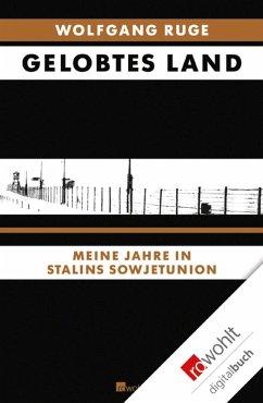 Gelobtes Land (eBook, ePUB) - Ruge, Wolfgang