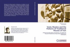 Vastu Shastra and the Patterns of Traditional Houses of Iran