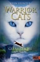 Gefährliche Spuren / Warrior Cats Staffel 1 Bd.5 (eBook, ePUB) - Hunter, Erin