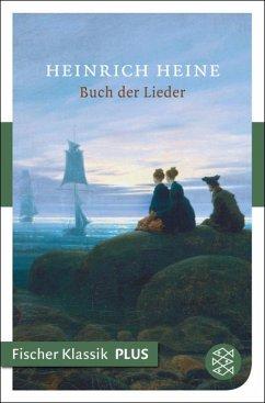 Buch der Lieder (eBook, ePUB) - Heine, Heinrich