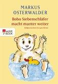 Bobo Siebenschläfer macht munter weiter (eBook, ePUB)