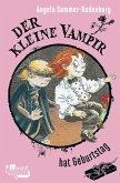 Der kleine Vampir hat Geburtstag / Der kleine Vampir Bd.18 (eBook, ePUB)