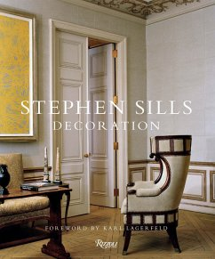 Stephen Sills: Decoration - Sills, Stephen