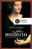Die Heilerin (eBook, ePUB)