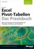Microsoft Excel 2013 Pivot-Tabellen - Das Praxisbuch