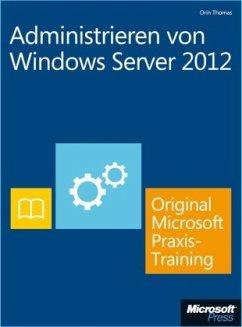 Administrieren von Windows Server 2012 - Origin...
