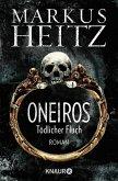 Tödlicher Fluch / Oneiros Bd.1 (eBook, ePUB)