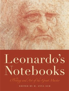 Leonardo's Notebooks - Suh, H. Anna