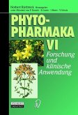 Phytopharmaka VI