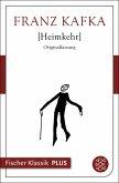 Heimkehr (eBook, ePUB)