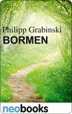 Bormen (eBook, ePUB)