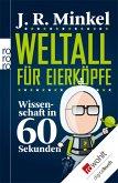 Weltall für Eierköpfe (eBook, ePUB)