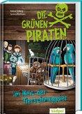 Die Grünen Piraten 02 - Im Netz der Tierschmuggler