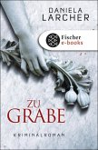 Zu Grabe / Otto Morell Bd.2 (eBook, ePUB)