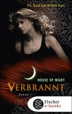 Verbrannt / House of Night Bd.7 (eBook, ePUB)