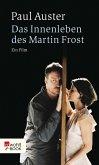 Das Innenleben des Martin Frost (eBook, ePUB)