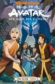 Die Suche 2 / Avatar - Der Herr der Elemente Bd.6