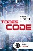 Todescode (eBook, ePUB)