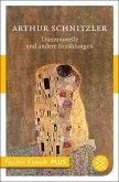 Traumnovelle und andere Erzählungen (eBook, ePUB)