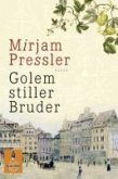Golem stiller Bruder (eBook, ePUB)