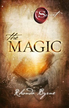 The Magic (eBook, ePUB) - Byrne, Rhonda