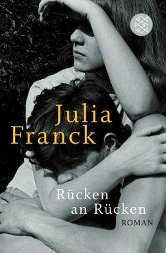 Rücken an Rücken (eBook, ePUB) - Franck, Julia